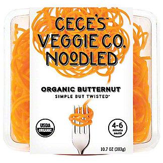 Veggie Noodle Co. Organic Butternut Spirals, 10.7 oz