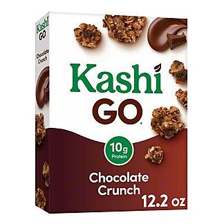 Kashi Go Lean Chocolate Crunch, 13 oz
