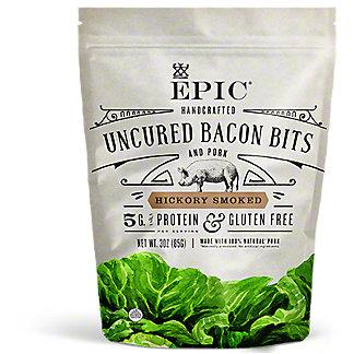 Epic Epic Hickory Smoked Bacon Bits,3 OZ