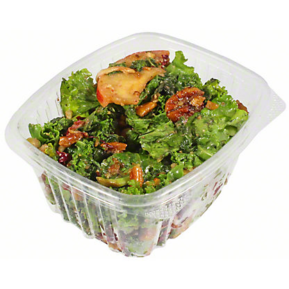 Central Market Kale Salad With Apple And Candied Pecans, LB