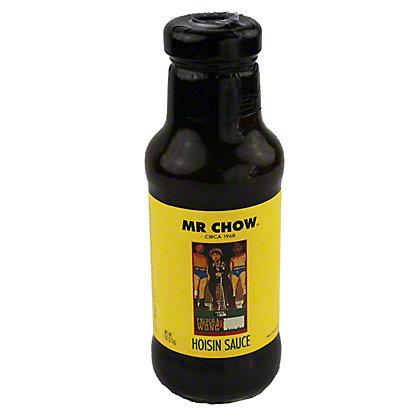 Mr Chow Mr Chow Hoisin Sauce,11 OZ