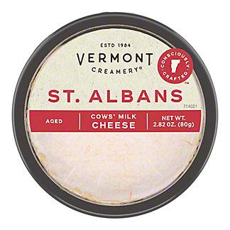 Vermont Creamery St. Albans,2.8 OZ