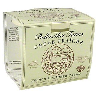 Bellwether Farm Crème Fraiche, 5 oz