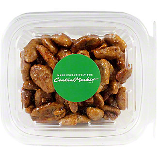 Durham Ellis Honey Toasted Pecans, 8 OZ