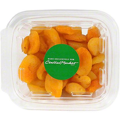 Central Market Whole Turkish Apricots, 11 oz