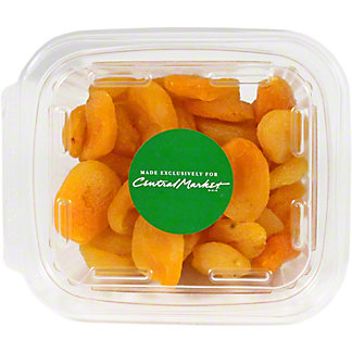 Central Market Whole Turkish Apricots, 11 oz