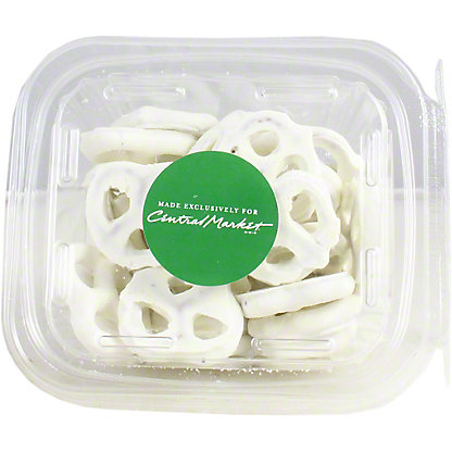Durham Ellis Yogurt Pretzels, 5.5 oz