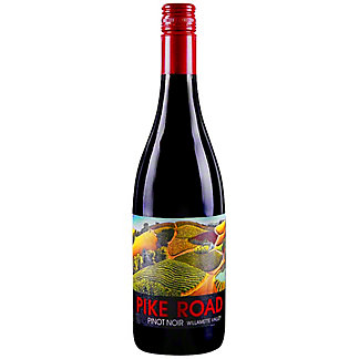 Pike Road Pike Road Pinot Noir, 750ML