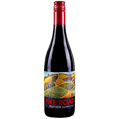 Pike Road Pike Road Pinot Noir, 750ML