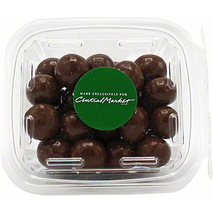 Central Market Malt Balls, 10 OZ