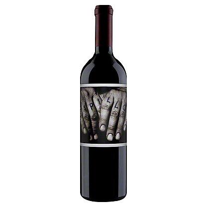 Orin Swift Papillon Red Wine, 750 mL