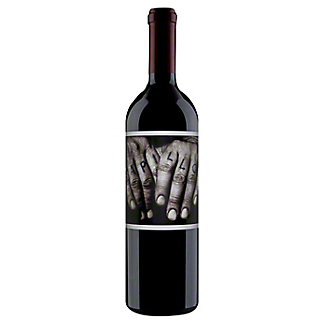 Orin Swift Papillon Red Wine, 750 mL