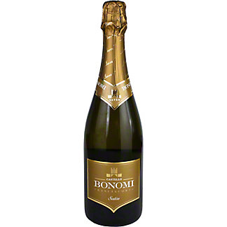 Bonomi Blanc De Blancs, 750 mL