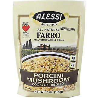 Alessi Autentico Al Funghi Farro,7 oz