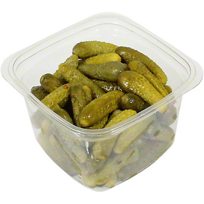 Fabrique Delices Cornichons, Sold by the pound