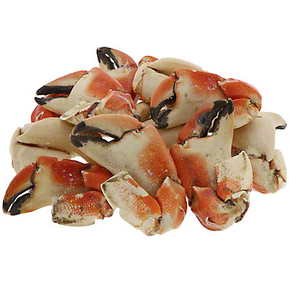 Fish Market Cooked Rock Crab Claw, LB