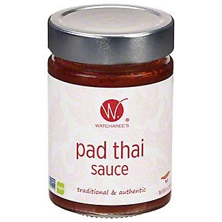 Watcharees Pad Thai Sauce,13.3OZ