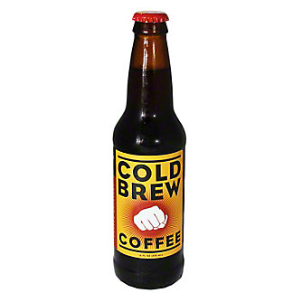 Java Pura Cold Brew Coffee, 12FO