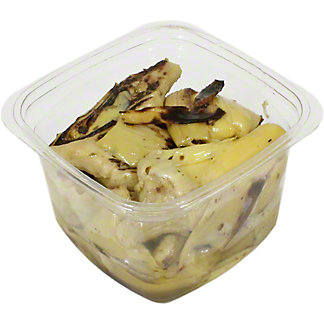 Divina Grilled Artichoke Halves In Oil, Sold by the pound