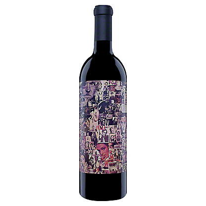 Orin Swift Abstract Red, 750 mL