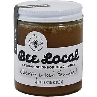 Bee Local Cherrywood Smoked Honey, 8 oz