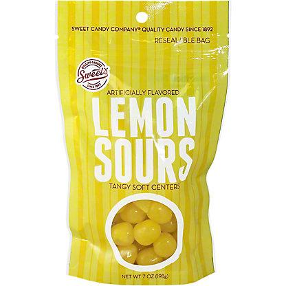 Sweets Lemon Sours,7 OZ