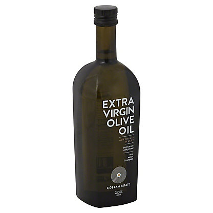 Cobram Estate Australia Select Extra Virgin Olive Oil,25.4 oz