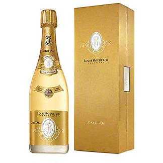 Roederer Cristal Champagne Brut, 750 mL