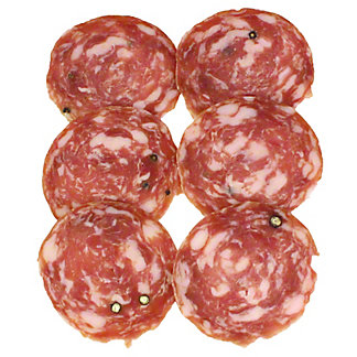 Levoni Salame Nostrano, Sold by the pound
