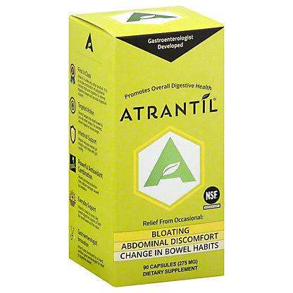 Atrantil Digestive Supplement, 90 ct