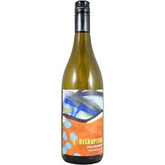 Disruption Chardonnay,750ML