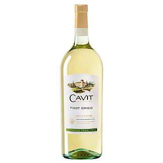 Cavit Collection Pinot Grigio, 1.5 L