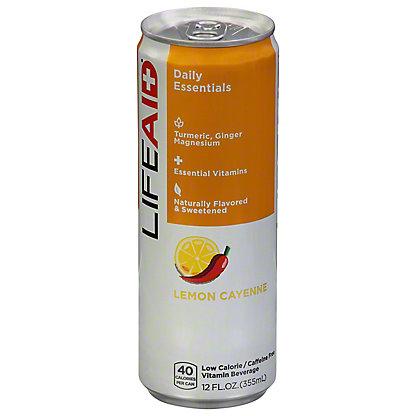 Lifeaid Thrive Beverage,12 OZ