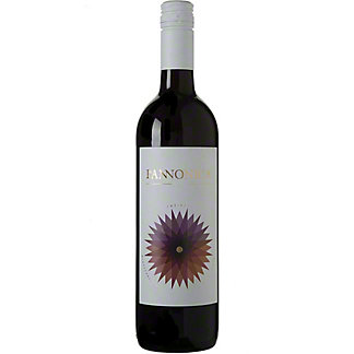 Hopler Pannonica Red Blend, 750 mL