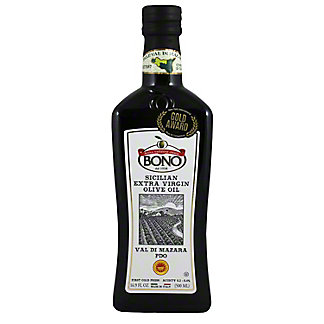 Bono Extra Virgin Olive Oil, 16.9 oz