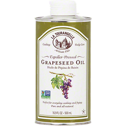 La Tourangelle Grapeseed Oil, 16.9 oz