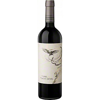 Vintus Wines Decero The Owl and The Dust Devil, 750 mL