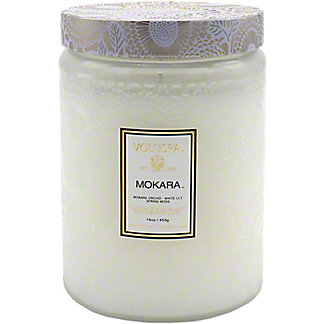 Voluspa Mokara Candle, 16 oz