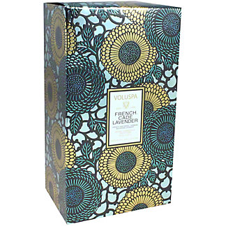 Voluspa French Cade Lavender Reed Diffuser, 3.4 oz