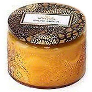 Voluspa Baltic Amber Small Glass, 3.2 oz