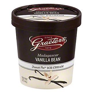 Graeter's Madagascar Vanilla Bean, pt