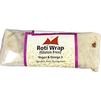 Kala's Kuisine Roti Wrap, 7 OZ