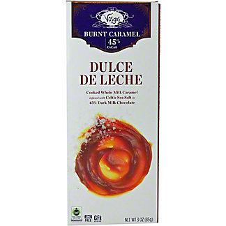 VOSGES Dulce De Leche Exotic Chocolate Bar,3OZ