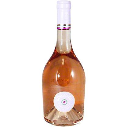 Vins Breban Bo Rivage Rose, 750 ML