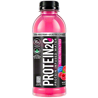 Protein2O Mixed Berry Protein Water, 500 mL