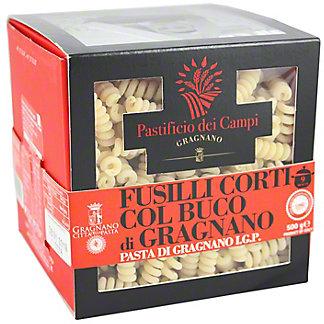 Pastificio Dei Campi Fusili Corti Col Buco, 500 g