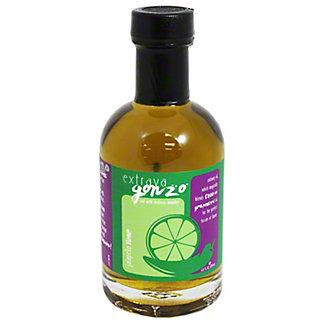 Extravagonzo Oil Jalapeno Lime, 200 mL