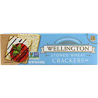 Wellington Stoned Wheat, 10.6 oz