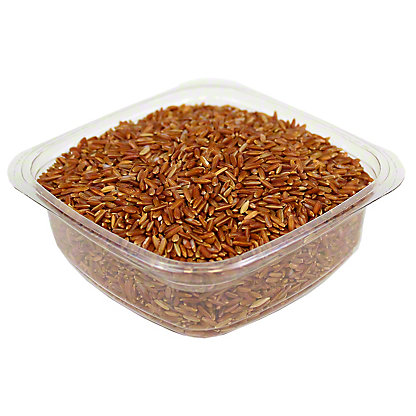 Lotus Foods Organic Red Rice,22LBS