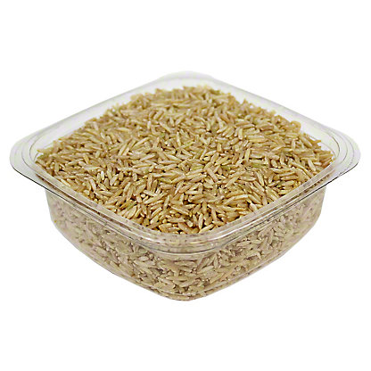 Lotus Foods Organic Brown Basamit Rice,11LBS